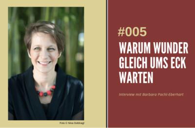 Podcast Tanja Draxler Zenz
